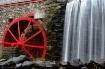 Red Wheel Of Sudb...