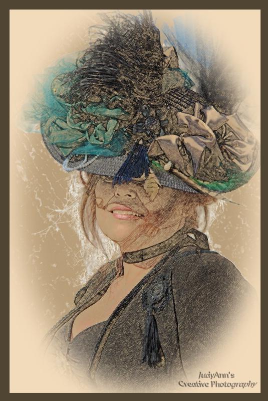 Victorian - ID: 11029183 © JudyAnn Rector