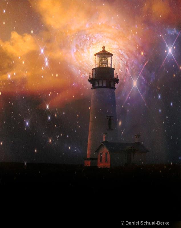 Heavenly Beacon