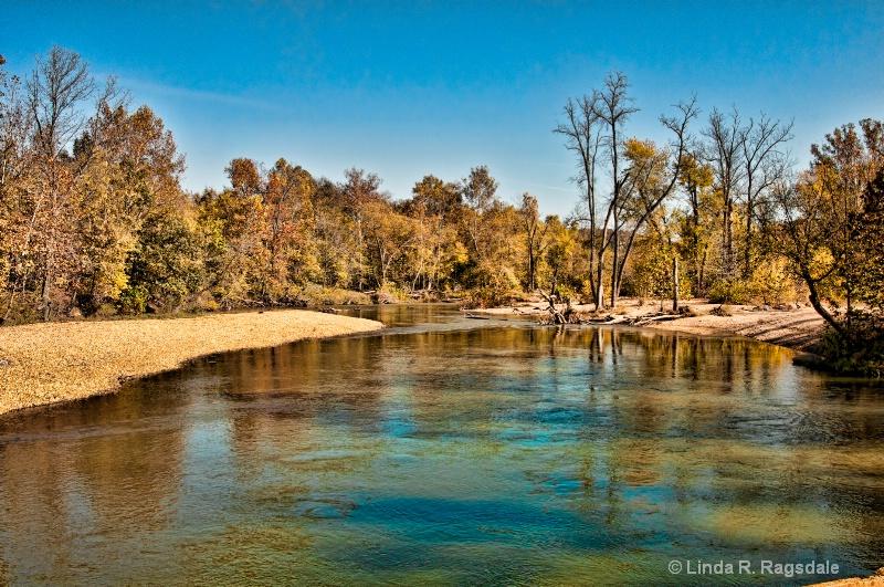 Fall Stream - ID: 11080062 © Linda R. Ragsdale