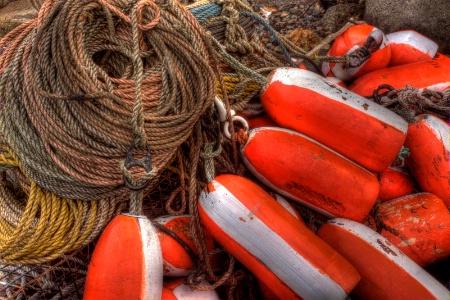 Ropes & Floats