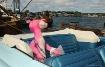 Pink Panther Ride...