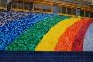 ~Rainbow Mural~