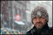 London Snow 1