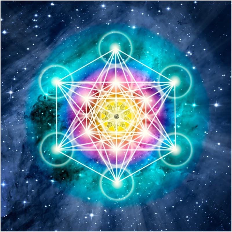 Sacred Geometry 4 - ID: 11278936 © Endre Balogh