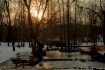 Winter Sunset (HD...