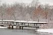 ~Bridge in Winter...
