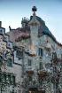 Gaudi's Casa ...