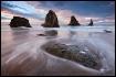 Pastel Seascape