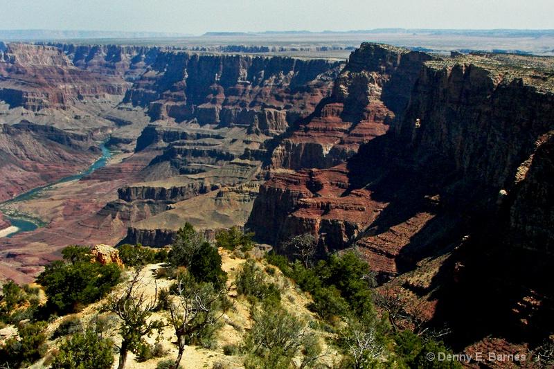 Grand Canyon 2006, AZ - ID: 11361282 © Denny E. Barnes