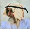 Omani Old Man