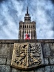 Palace of Culture...