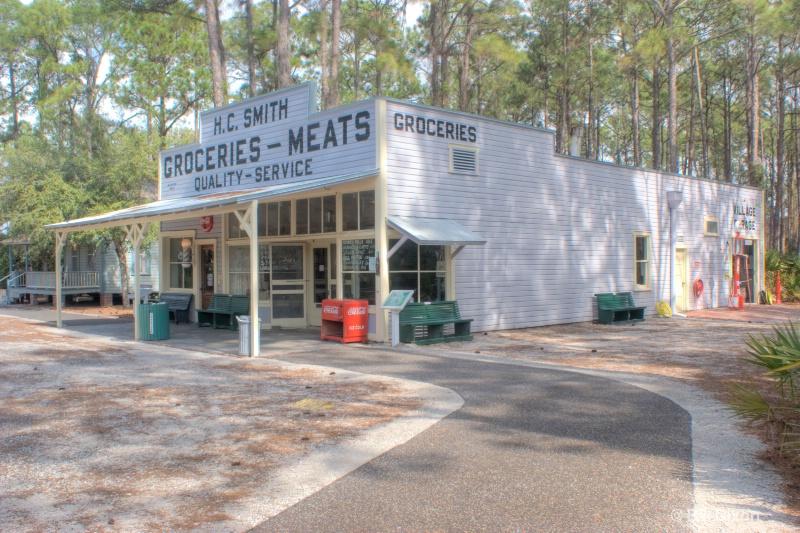 H. C. Smith Store - ID: 11426091 © William E. Dixon