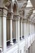 Columns of the La...