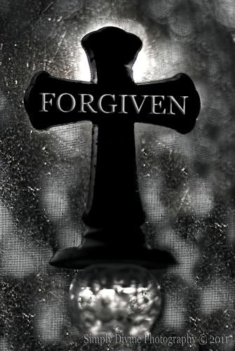 FORGIVEN - ID: 11442072 © Susan M. Reynolds