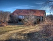 Barn of Yesterday