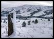 The Dalles Mounta...