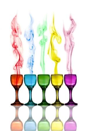 Smoki'n Colors