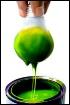 The Green Bulb