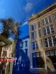 Blue Dress & Refl...