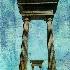© Wanda Judd PhotoID # 11544190: Petersburg  Columns