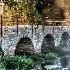 © John R. Grede PhotoID # 11563622: A Misty Bridge