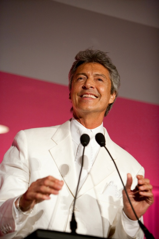tommy tune 3 - ID: 11564649 © William Dow