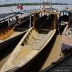 River boats, Peru