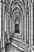 Vaulted Passage