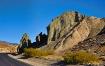 Death Valley Road...