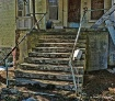 Stairs..............