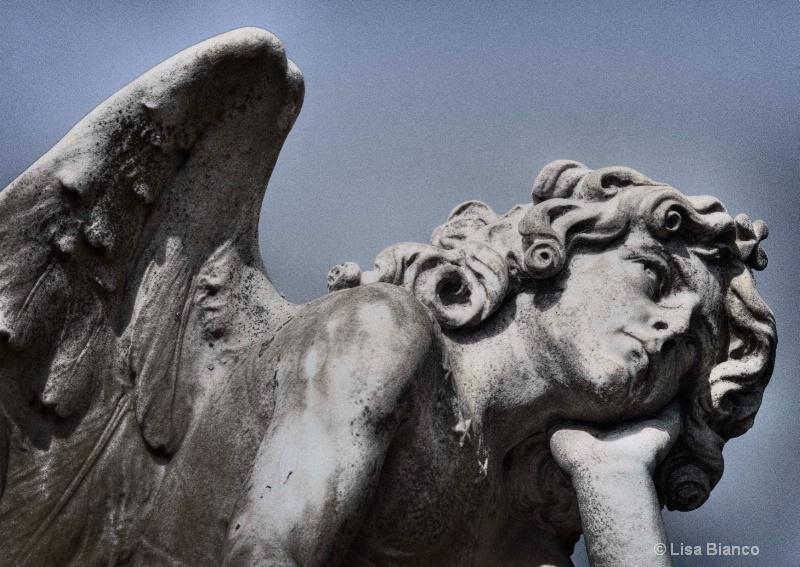 img 5944 5 6 tonemappedsan fransco cemetery - ID: 11617277 © Lisa Bianco