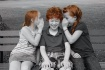 Little Red Heads