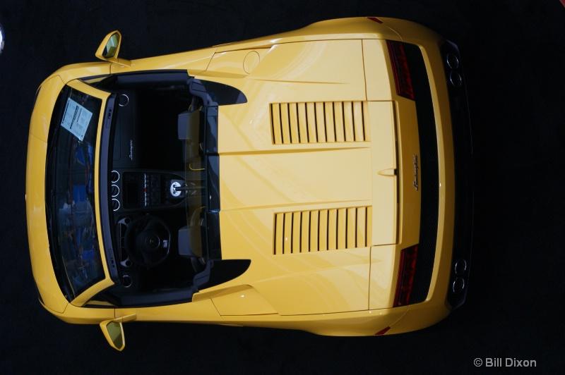 2010 Lamborghini Gallardo - ID: 11627001 © William E. Dixon