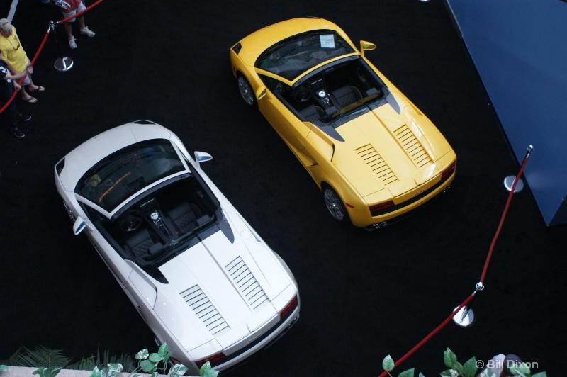 2010 Lamborghini Gallardo - ID: 11627016 © William E. Dixon