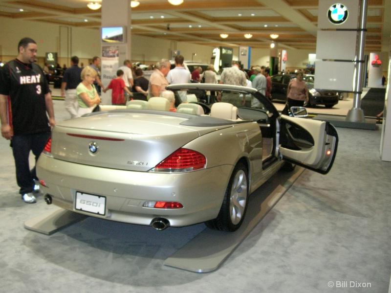 2007 BMW 650i - ID: 11637995 © William E. Dixon