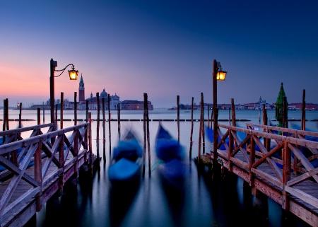 Mystery of Venice