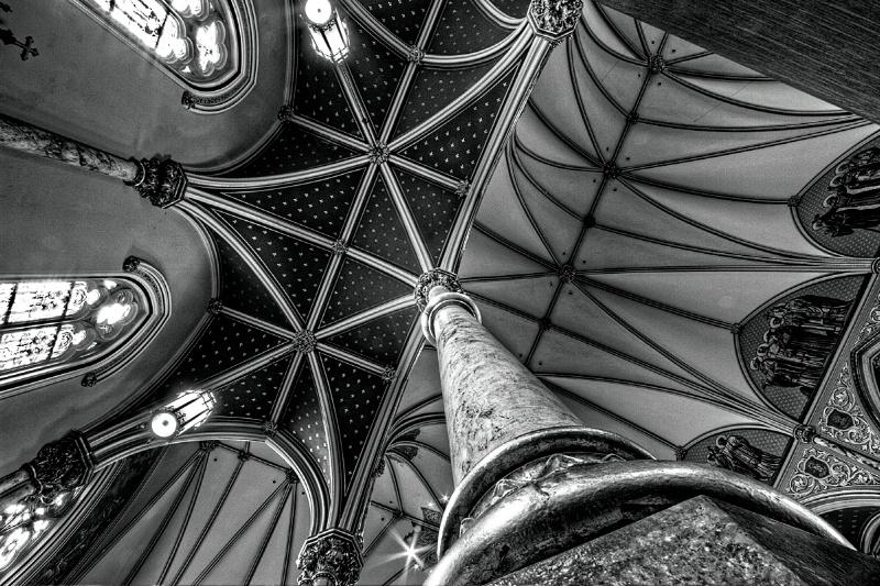 Cathedral of St. John the Baptist - Savannah