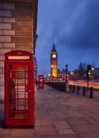~ Telephone ~