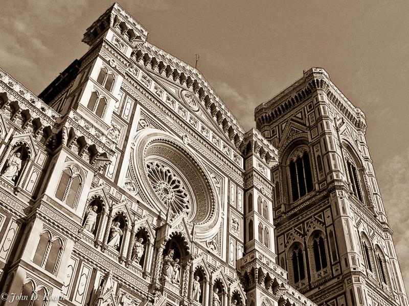 Duomo - ID: 11719531 © John D. Roach