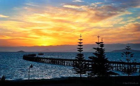Esperance - The Bay of Isles
