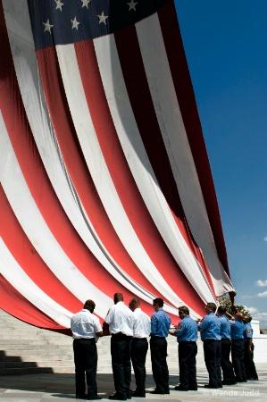 The Patriot Flag