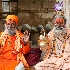 © Jeff Lovinger PhotoID# 11725537: Two Sadhus, India