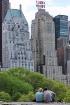 Central Park - NY...