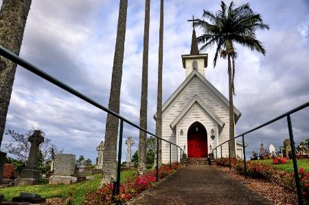 Hawi Church