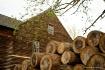 Batsto Sawmill