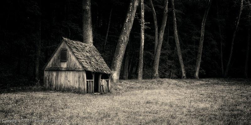 Habitat for a Hobbit