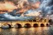 Storm Over Pont N...