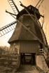 German Mill