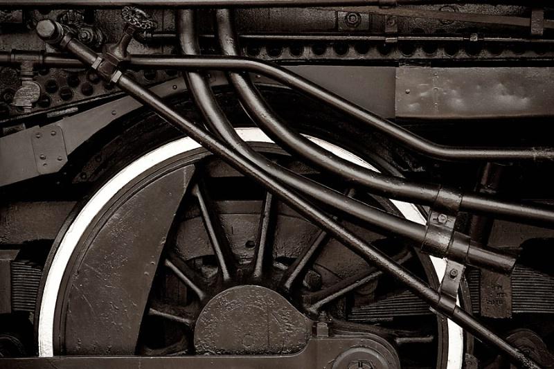Engine 457, Mason City, Iowa - ID: 11787769 © Martin L. Heavner